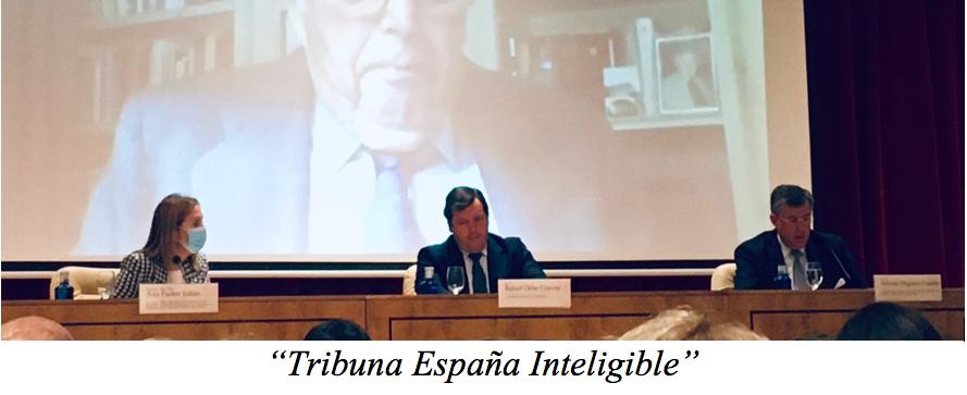«Tribuna España Inteligible»