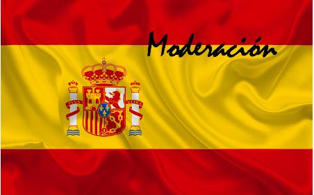 La necesaria moderación de la política española