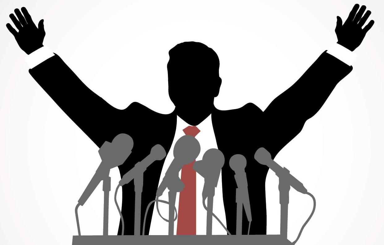 LA MEJORABLE Y ACTUAL CLASE POLÍTICA